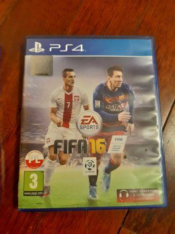 Gra FIFA 2016 PS4
