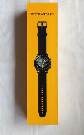 Realme watch S Pro RMA186 smartwatch zegarek gwarancja
