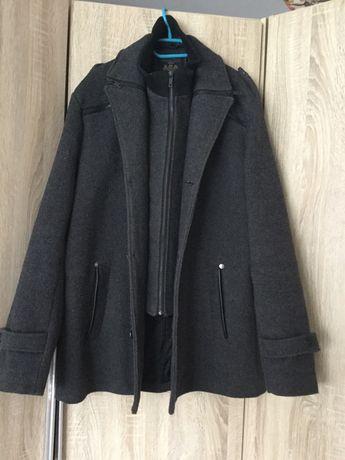Płaszcz męski Carry XXL