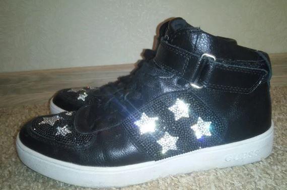 Guess обувь, детская обувь, подростковая обувь