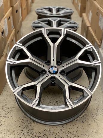 Диски R20/5/112 BMW New X5 F95 X6 X7 в наличии новые