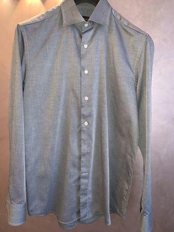 Рубашка оригинал Canali      сорочка