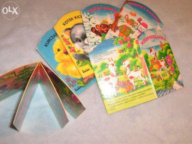 Książeczki przygodowe dla dzieci