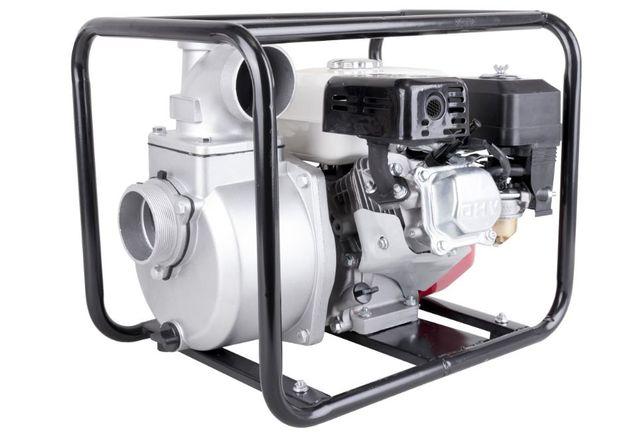 Pompa spalinowa do wody 6.5 hp wp30 motopompa