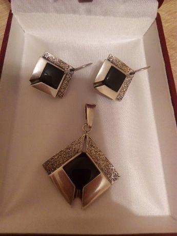 Biżuteria srebrna proba 925