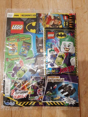 Gazetka LEGO Joker