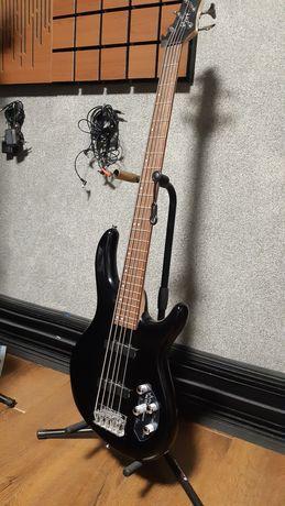 Cort Action V Plus - 5ти струнная бас гитара