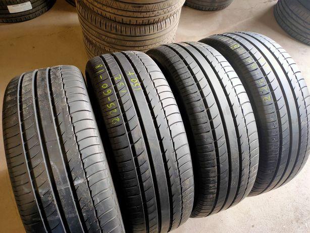 4X 225/6018 Michelin 2013r 6mm Faktura Gwarancja ADIGO