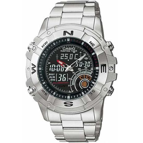 Zegarek CASIO Hunting Time Sports AMW-705D-1A Edifice