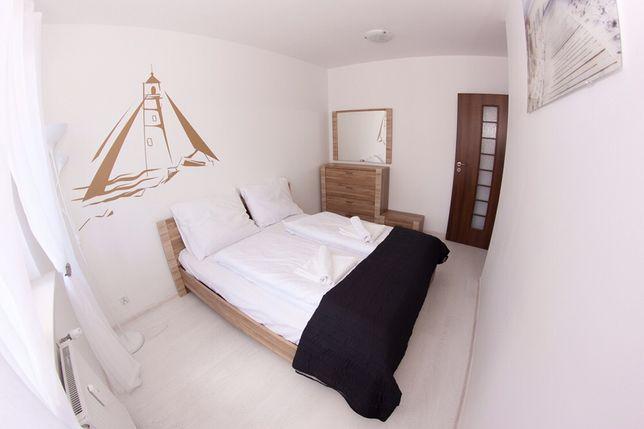 Na Wydmie - apartament 24 Delux Ustka wolne terminy