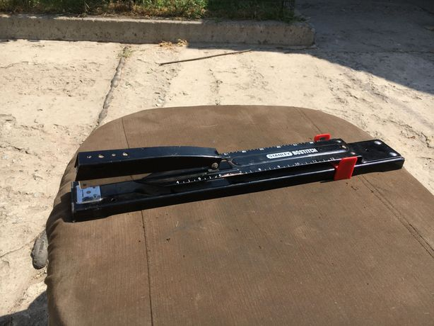 Степлер мощный большой степлер для толстой бумаги STANLEY Bostitch США