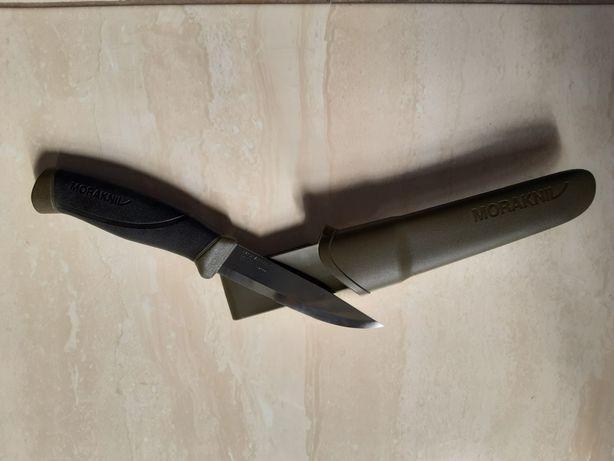 Nóż myśliwski nowy Morakniv Companion MG(S) Made in Sweden