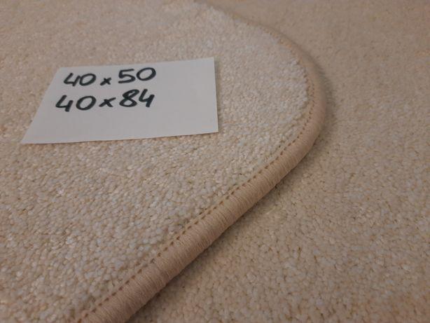Komplet dywaników