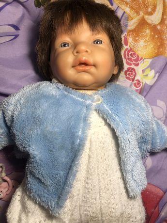 nines a d'onil кукла пахнет