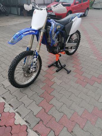 Cros Yamaha YZ 250cm