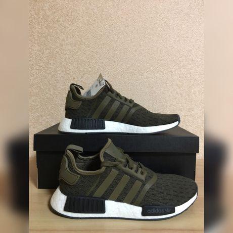 ОИГИНАЛ! Мужские кроссовки Adidas