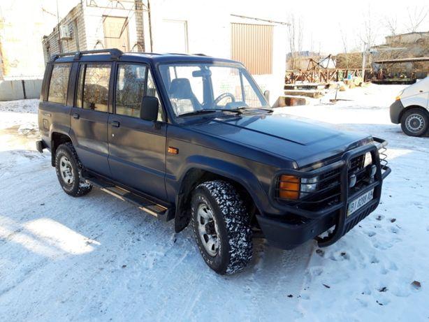 Продам автомобиль ISUZU TROOPER