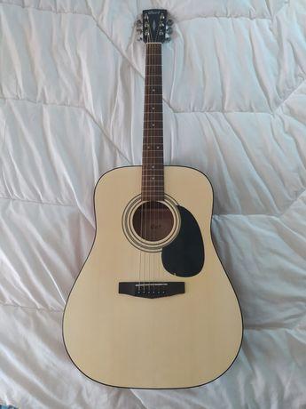 Акустическая гитара Cort AD 810 OP + чехол