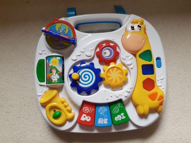 Zabawka edukacyjną dla dziecka