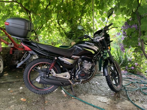 Spark SP 200R-25I