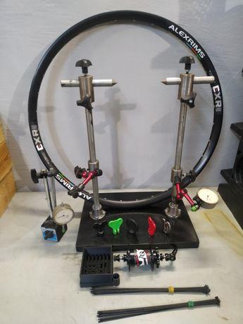 Профессиональный ремонт, обслуживание велосипедов.