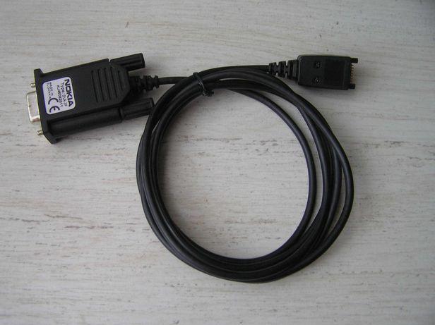 Oryginalny Kabel Nokia DLR-3P do 6310i oraz innych