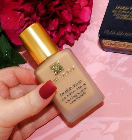 Тональний крем Estee Lauder Double Wear Stay-in-Place. Оригінал. США