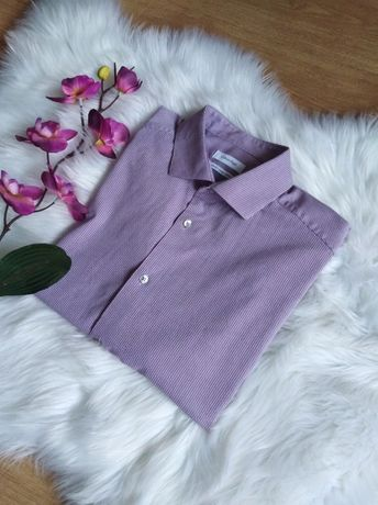 Hit koszula Calvin Klein Slimfit L 42 cm