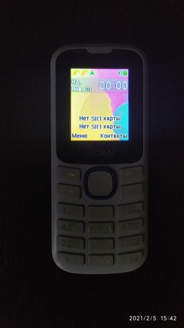 Телефон NOMI i184