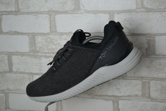 Осенние кроссовки Tom Tailor кросівки  45 размер 29 см