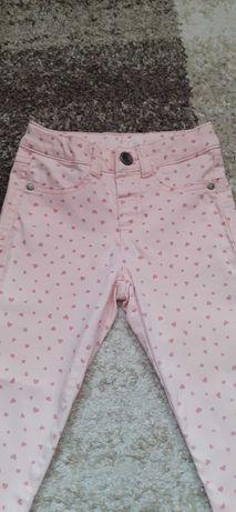 Spodnie roz. 104-110