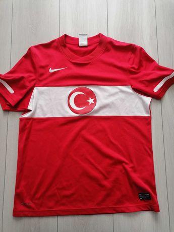 Turcja reprezentacja koszulka Nike S