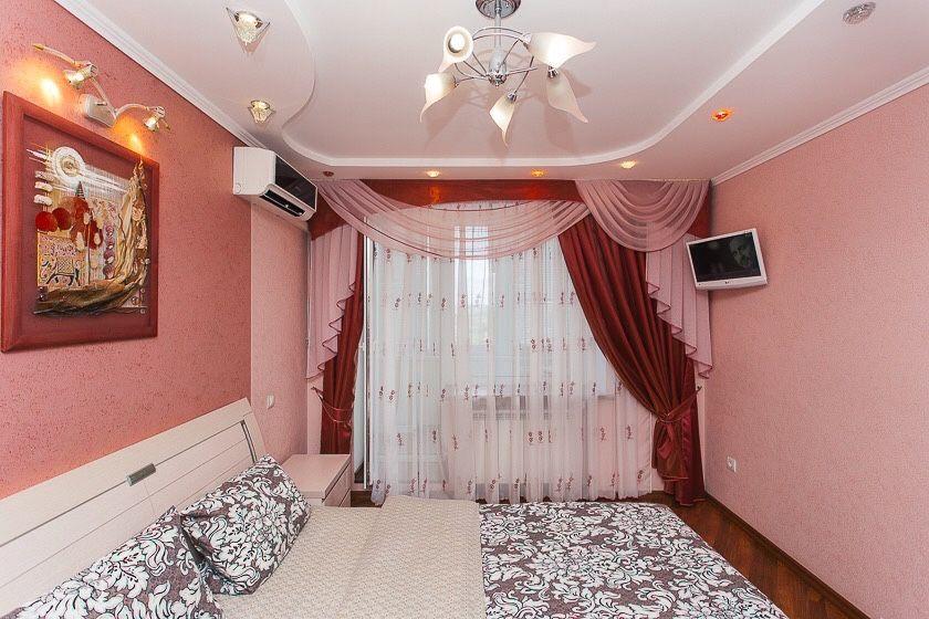 Люкс 2ком квартира с кондиционером, джакузи р-н Здыбаники.Ул.Заливная-1