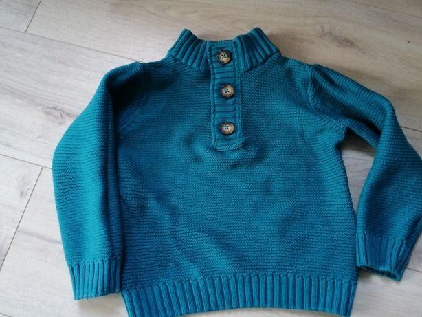 Sweterek f & f 2/3 lata