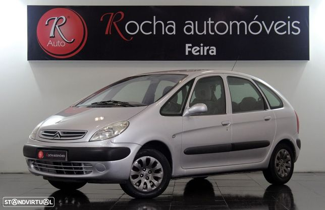 Citroën Xsara Picasso 1.6
