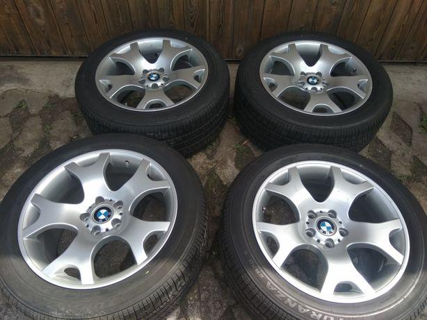 Styling 63 BMW X 5 rozmiar 19