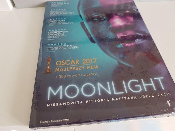 Film DVD Moonlight