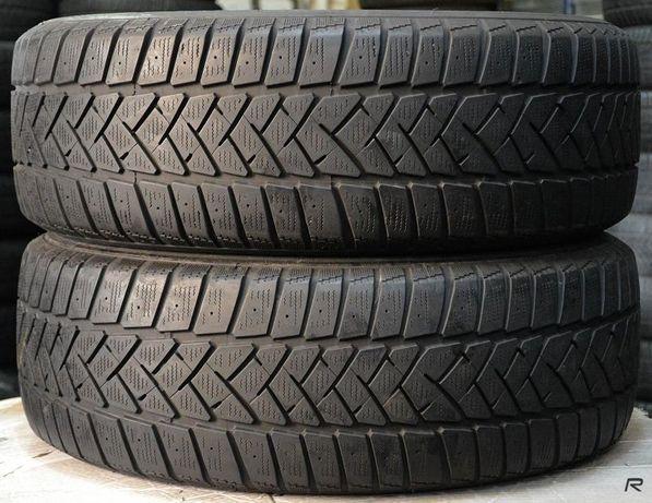 Шины б/у зима 215/60R17C Dunlop SP LT60-6 (Склад резины)