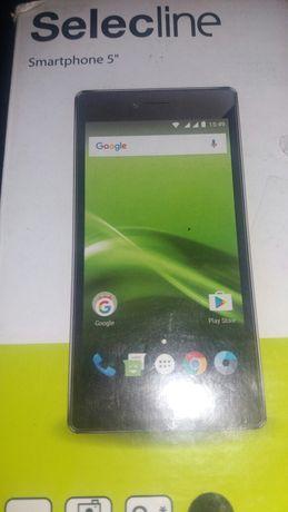 Selecline smartphone 5