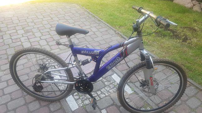 sprzedam rower ewolution ro expert bike