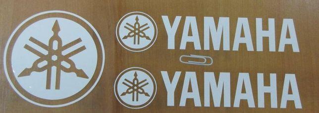 Yamaha kit autocolantes