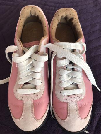 Puma buty trampki model Roma 68 r, 37 skóra za pół ceny