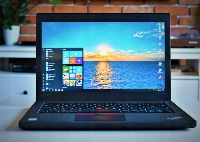 Laptop Lenovo ThinkPad T460|i5-6Gen|IPS FHD|8GB|256 SSD|P-W10