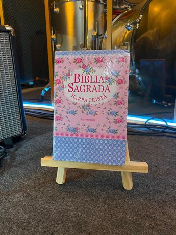 Bíblias personalizadas