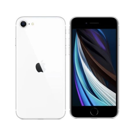 Iphone SE2020 64GB White