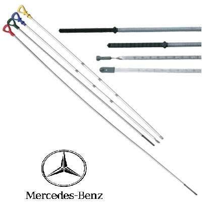 Kit Varetas Óleo Mercedes Benz - Caixa e Motor
