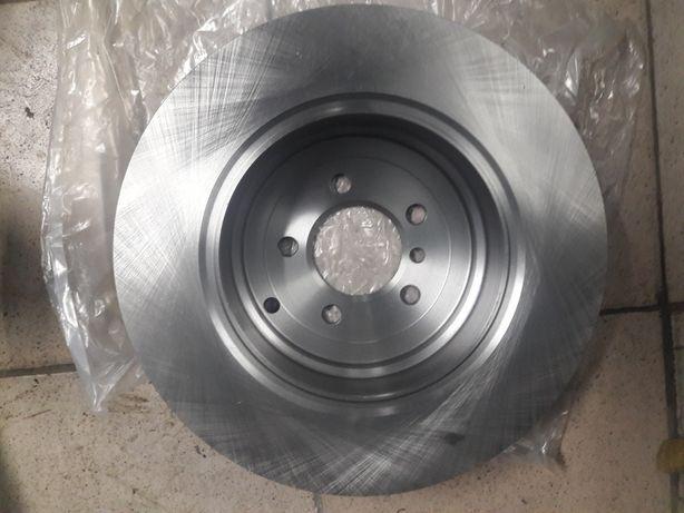 Тормозные диски задние Range Rover