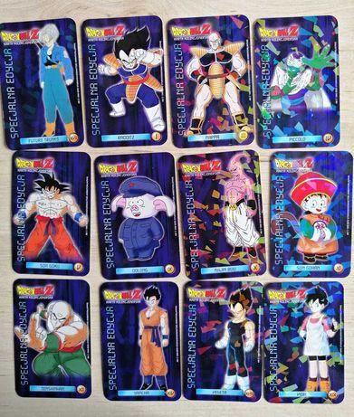 Karty kolekcjonerskie Chio Dragon Ball GT