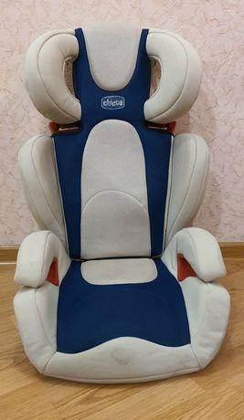 Детское автокресло автомобильное кресло Chicco Key 2/3 15-36 кг