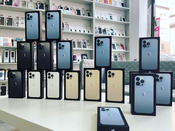 Apple iPhone 13 Pro 128gb Silver Siar-Kom Pleszew